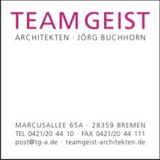 TEAM GEIST Architekten